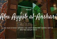 Biografi Abu Ayyub Al-Anshari