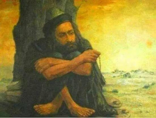 Ahmad Bin Miskin