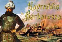 hayredin barbarosa