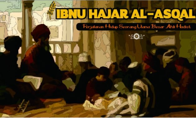 Ibnu hajar Al-Asqalani